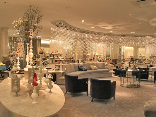 Saks Fifth Avenue Flagship Store