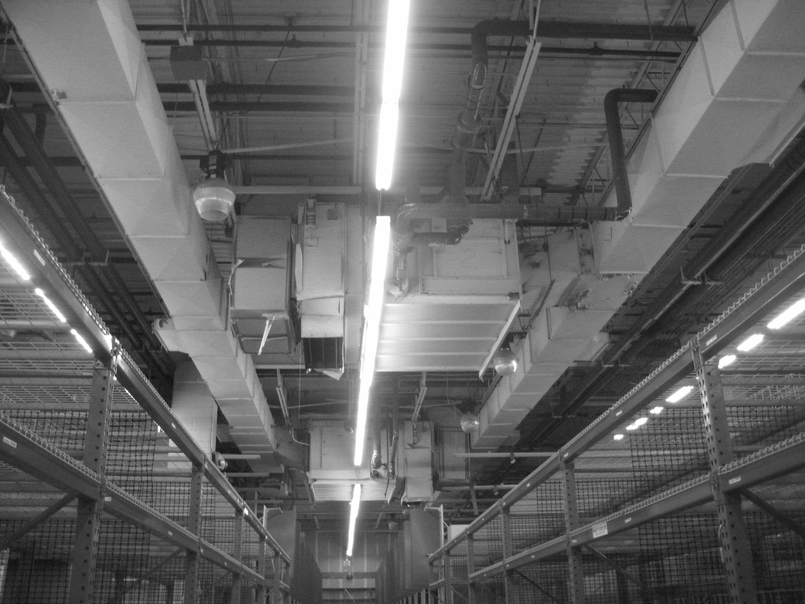 Warehouses