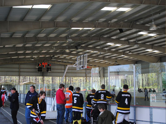 Monroe Township Community Center