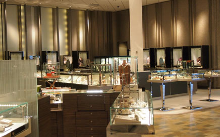 Neiman Marcus - retail