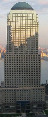Merill Lynch Financial Center