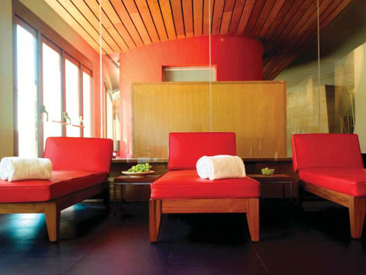 Claudelie Spa at Plaza Hotel