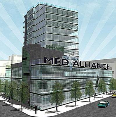 Medalliance Medical Health Service